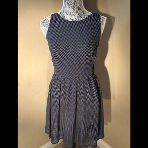 GAP  sleeveless summer dress